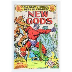 NEW GODS # 10