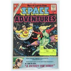 SPACE ADVENTURES # 37 DITKO ART