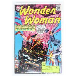 WONDER WOMAN # 154