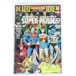DC 100 SUPER SPECTACULAR # 6