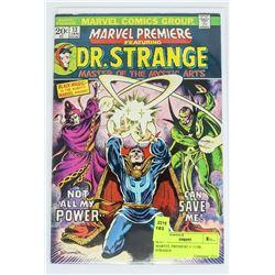 MARVEL PREMIERE # 13 DR. STRANGE