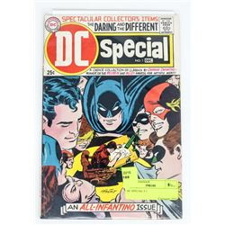 DC SPECIAL # 1