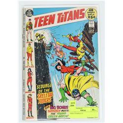 TEEN TITANS # 37