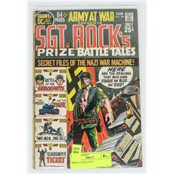 ARMY AT WAR # 229