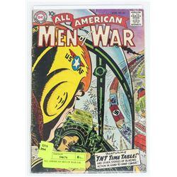 ALL AMERICAN MEN OF WAR # 60