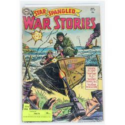 STAR SPANGLED WAR STORIES # 24
