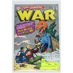 STAR SPANGLED WAR STORIES # 135