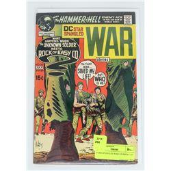 STAR SPANGLED WAR STORIES # 157
