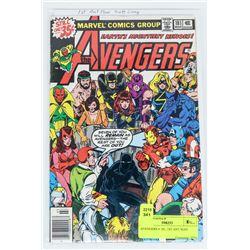 AVENGERS # 181, 1ST ANT MAN