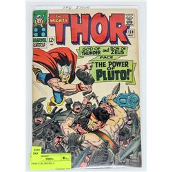 THOR # 128, 3RD ISSUE