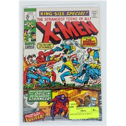 KING SIZE SPECIAL X-MEN # 1