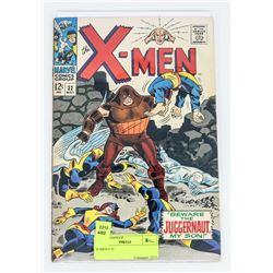 X-MEN # 32