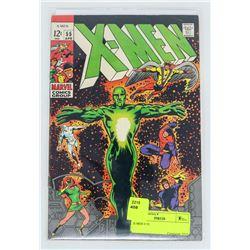 X-MEN # 55