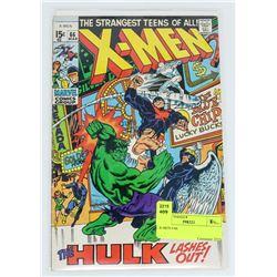 X-MEN # 66