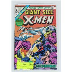 GIANT SIZE X-MEN # 2