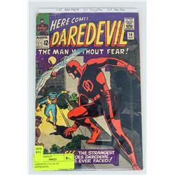 DAREDEVIL # 10, 3X 1ST APPERANCES