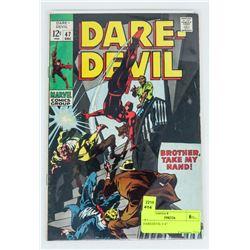 DAREDEVIL # 47
