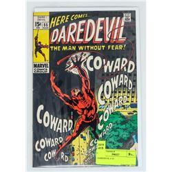 DAREDEVIL # 55