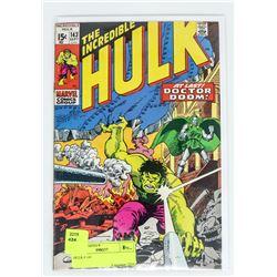 HULK # 143