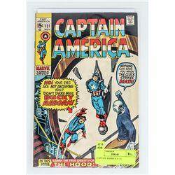 CAPTAIN AMERICA # 131