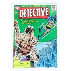 DETECTIVE COMICS # 337