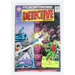 DETECTIVE COMICS # 338