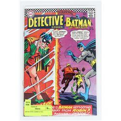 DETECTIVE COMICS # 361