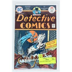 DETECTIVE COMICS # 449