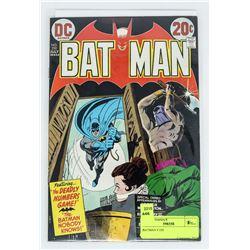 BATMAN # 250