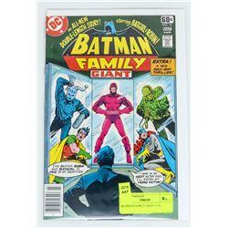 BATMAN FAMILY GIANT # 16