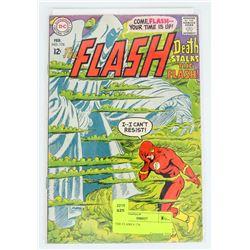 THE FLASH # 176