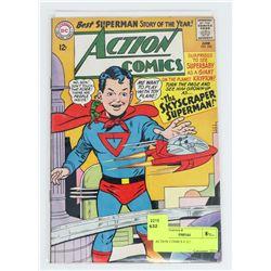 ACTION COMICS # 325