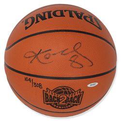Kobe Bryant Signed Limited Edition Basketball UDA COA
