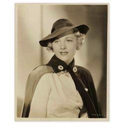 Joan Fontaine Bachrach Photo 8'' x 10'' Celebrities