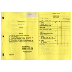 Owned by Redd Foxx Royal Family Episode 7 Script