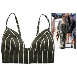 Kourtney Kardashian Owned Beach Top from Her Auction
