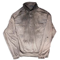 Screen-Worn Zombie Wardrobe ''Resident Evil: Afterlife''