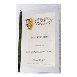 Jean Stapleton Estate -- Lifetime Achievement in Comedy