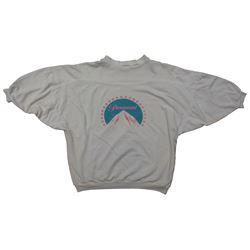 Patrick Swayze Owned Sweatshirt From Paramount