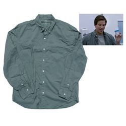 Mark Wahlberg Screen-Worn Shirt from ''Ted 2''