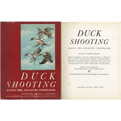 Illustrated Duck Hunters' Guide 1947