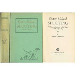 First Edition Hunting Guide 1945 By Charles C. Norris