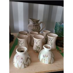 Artisan Pottery