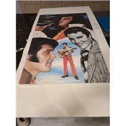 Art Elvis 527/600 Cat B