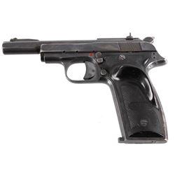 """""""Le Chasseur"""" .22 Long Rifle Target Pistol"""