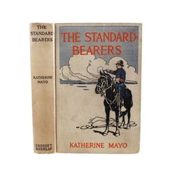 The Standard-Bearers by Katherine Mayo c.1918