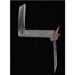 J. Allen & Sons Sheffield Knife & Pick Multi Tool