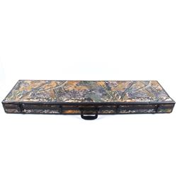 Guardforce Camouflage Rifle Case
