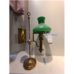 Antique Lamp A