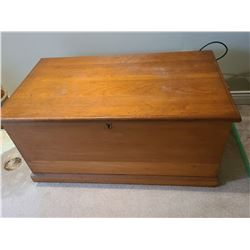 Antique Chest C